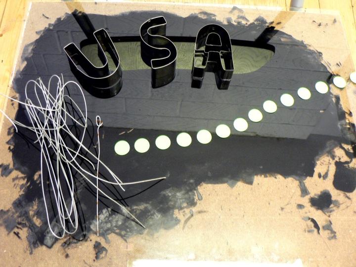USA here we come