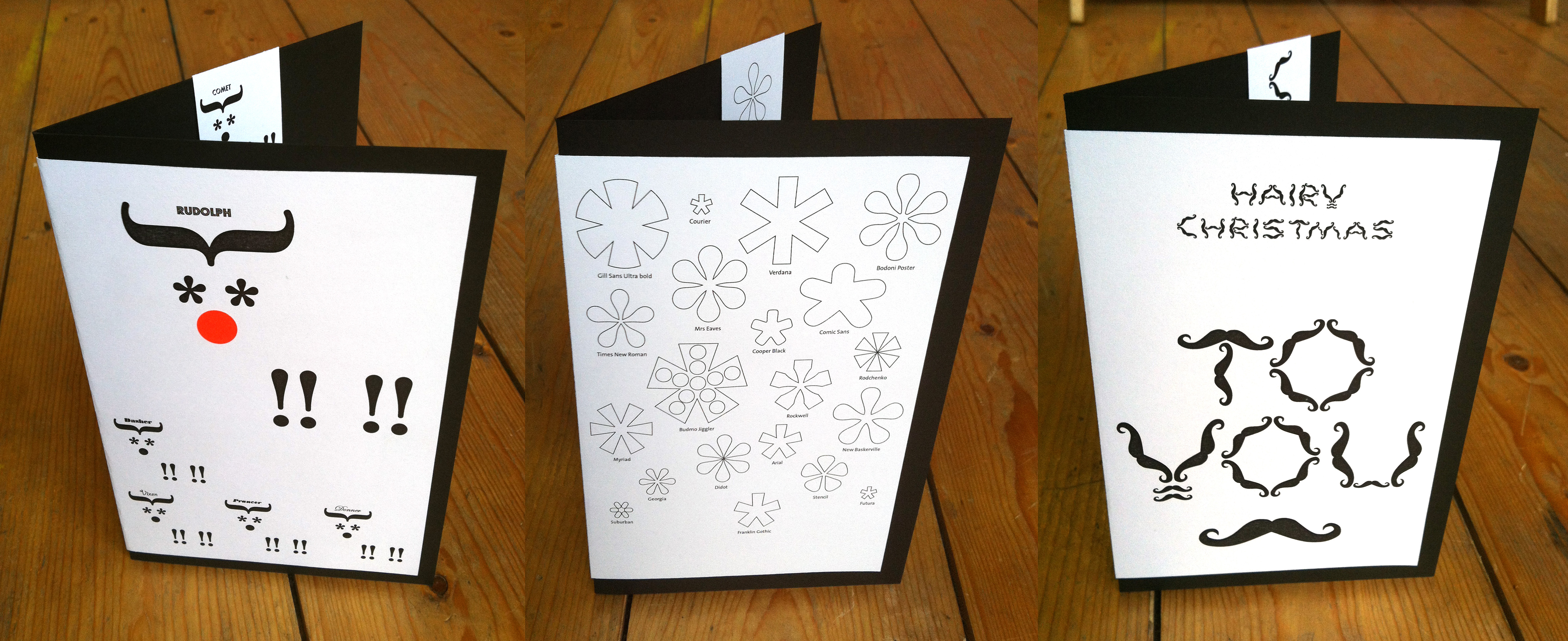 Typography Emporium – Save the Date | From The Jam Factory – Sarah ...
