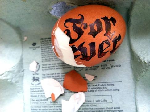 eggy forever